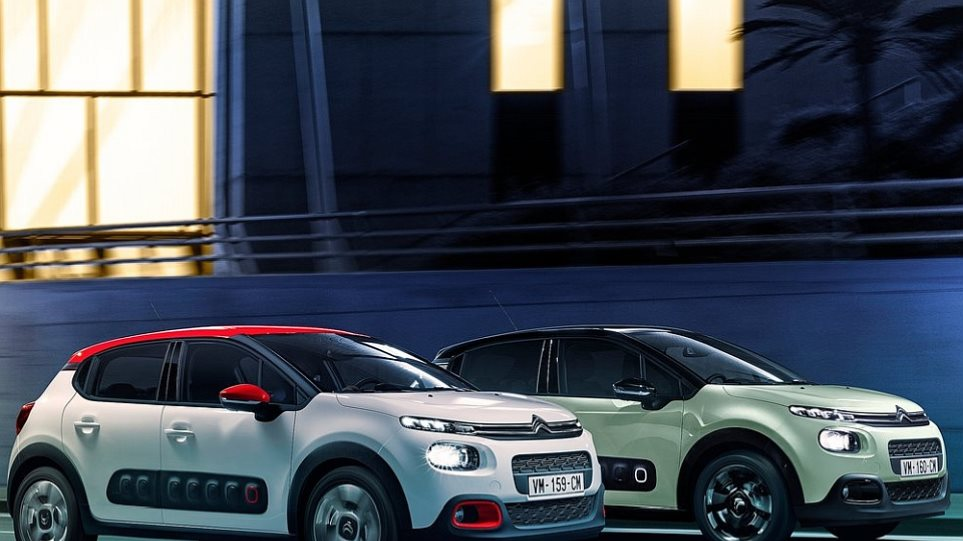 LIVE από Βαρκελώνη: Οδηγούμε το νέο Citroen C3