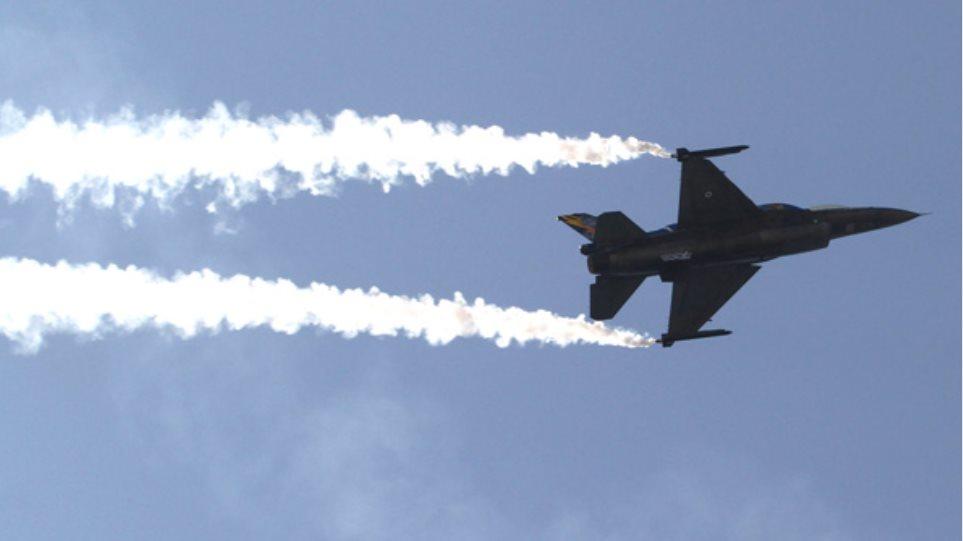 Αεροπορικές επιδείξεις στο Φλοίσβο  την Κυριακή