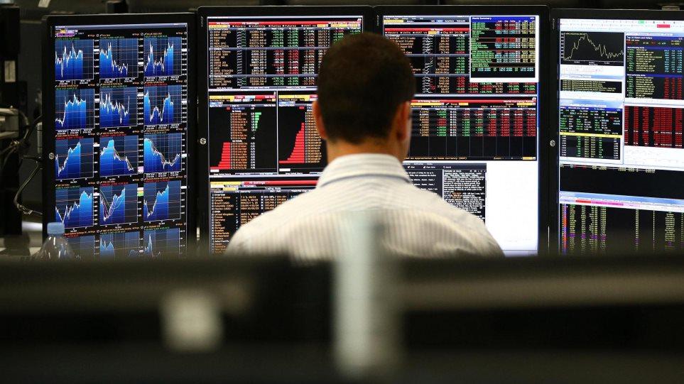 Διακόπτουν το 8ημερο πτωτικό σερί οι ευρωπαϊκές αγορές