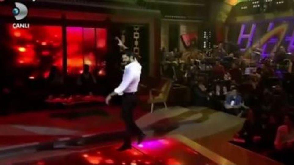 Το «Ζεϊμπέκικο της Ευδοκίας»... που δεν χόρεψε ποτέ ο κούκλος του «Καρά Σεβντά»