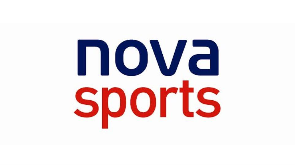 Ολυμπιακός - Παναθηναϊκός: Το «αιώνιο» ντέρμπι με τη σφραγίδα των καναλιών Novasports!