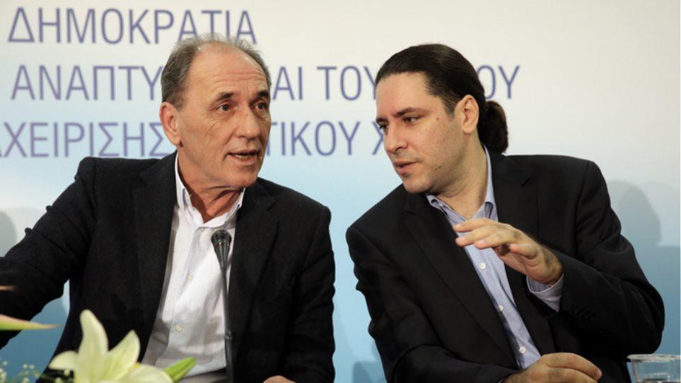 Σταθάκης: Στο τελικό στάδιο η νομοθεσία για τον εξωδικαστικό συμβιβασμό