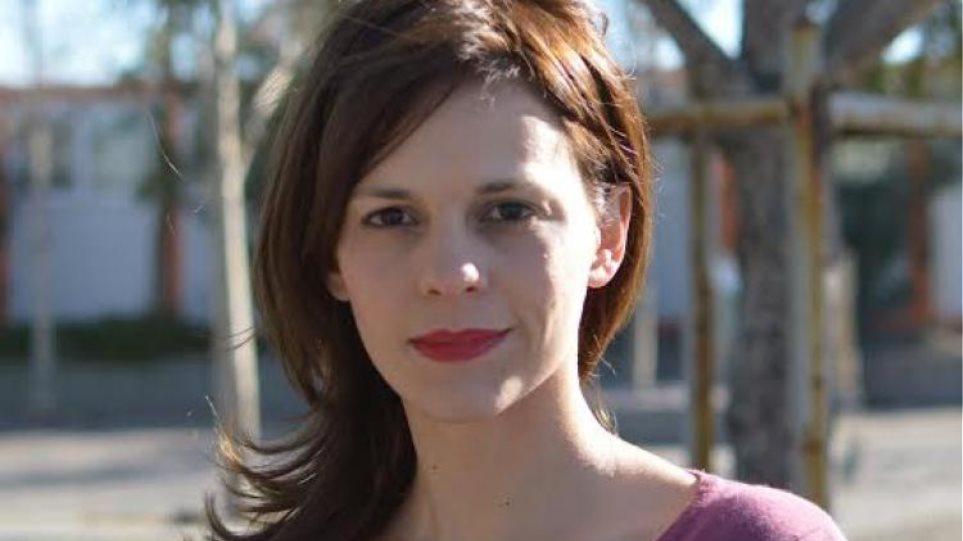 Έφη Αχτσιόγλου: Ποια είναι η 31χρονη υπουργός Εργασίας