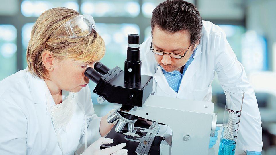 Ένας επιστήμονας μπορεί να γίνει «σταρ» σε οποιαδήποτε ηλικία