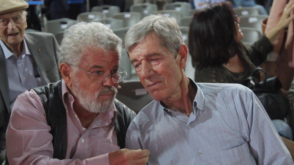 Κοτσακάς: Ο ΣΥΡΙΖΑ δεν πρέπει και δεν μπορεί να γίνει ΠΑΣΟΚ
