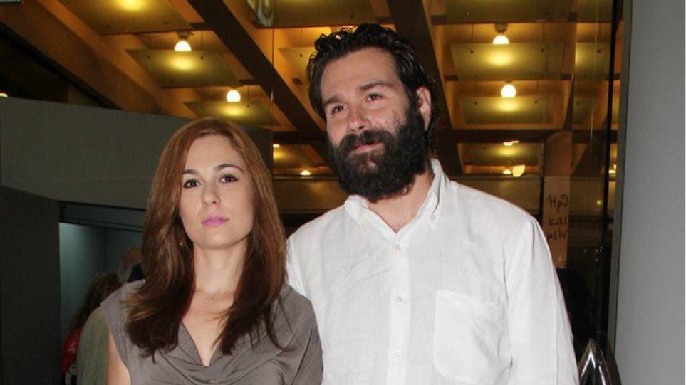 Γονείς για δεύτερη φορά η Θάλεια Ματίκα και ο Τάσος Ιορδανίδης