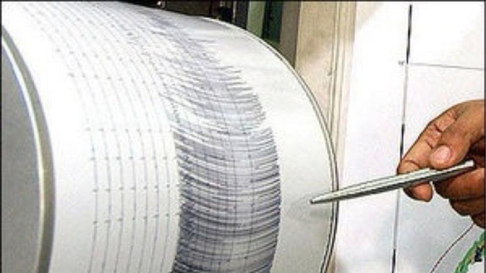 Ισχυρός σεισμός 6,3 Ρίχτερ στην Χιλή