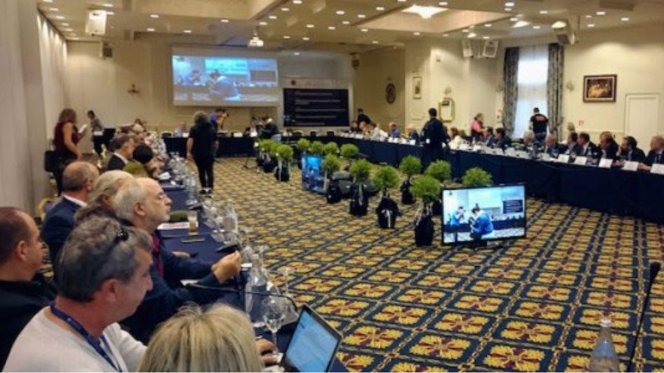 Απoγοήτευση πρυτάνεων: Διακόπηκε ο διάλογος για τα μεταπτυχιακά από την πολιτική ηγεσία