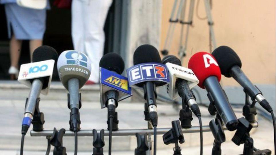 Μηνυτήρια αναφορά στην Εισαγγελία του Αρείου Πάγου προτείνει η ΠΟΕΣΥ για το αγγελιόσημο