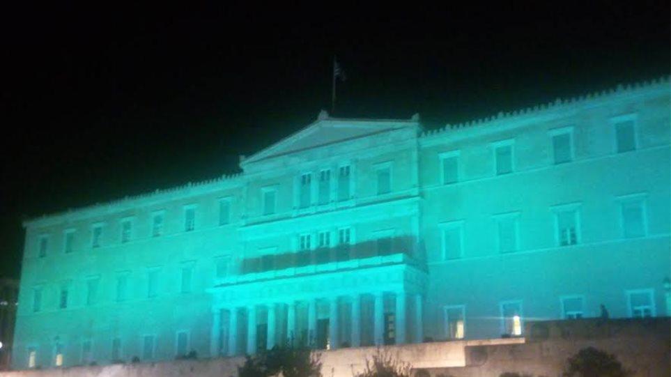 Ανασχηματισμός με την Βουλή να φωταγωγείται στα… πράσινα!