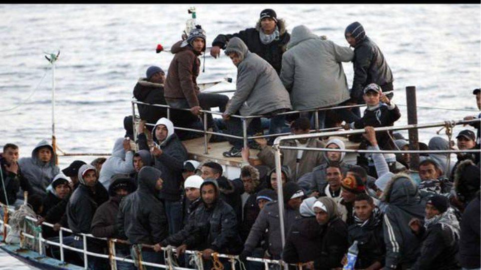 Ιταλία: Συνελήφθη Σύρος διακινητής μεταναστών, μέλος τζιχαντιστικής οργάνωσης