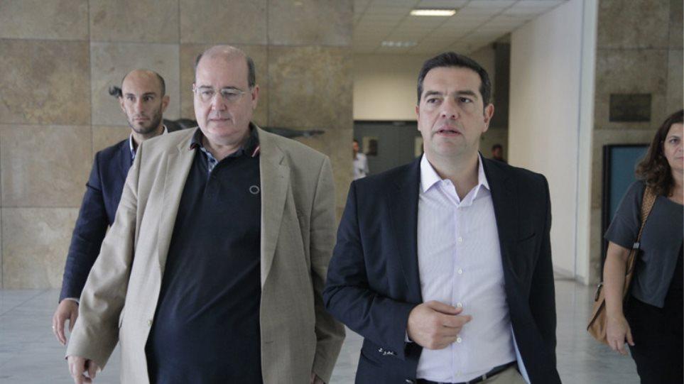Βαθαίνει η κόντρα κυβέρνησης - ΣΥΡΙΖΑ λόγω Νίκου Φίλη
