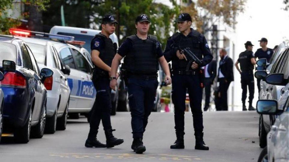 Τουρκία: Δύο παιδιά σκοτώθηκαν από έκρηξη βόμβας στην επαρχία Σιρνάκ