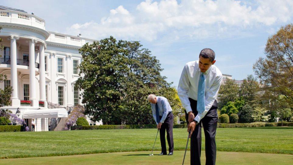 Πόσα μπορεί να βγάζει ο Ομπάμα όταν αποχωρήσει από τον Λευκό Οίκο