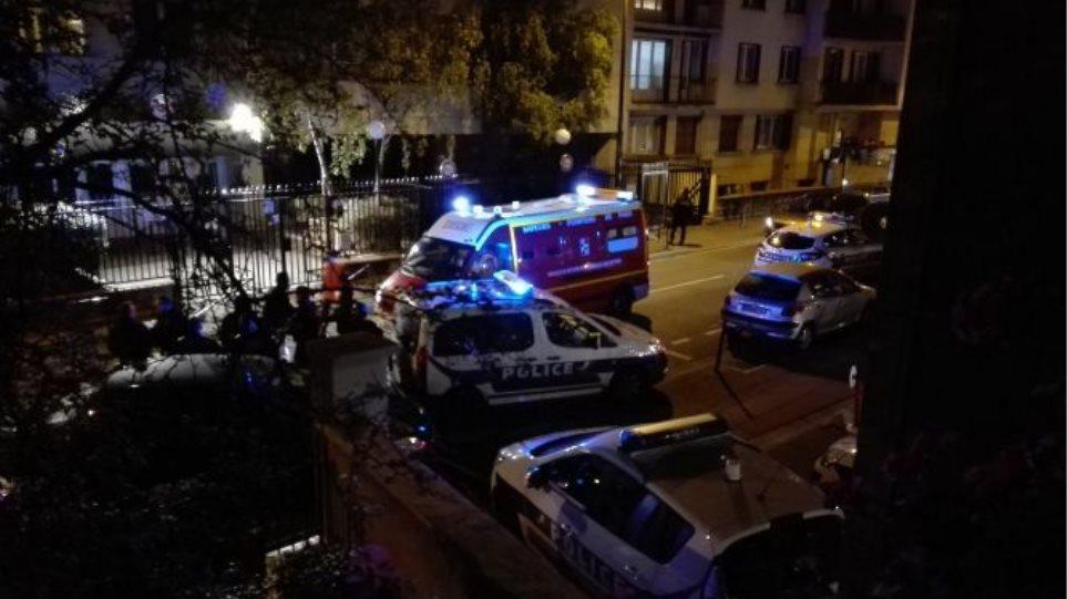 Γαλλία: Η αστυνομία απέκλεισε το τουρκικό προξενείο στο Παρίσι λόγω... πυροτεχνημάτων!