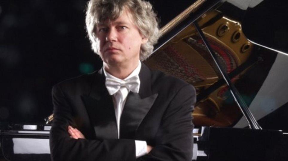 Πέθανε ο πιανίστας και διευθυντής ορχήστρας Ζολτάν Κότσις