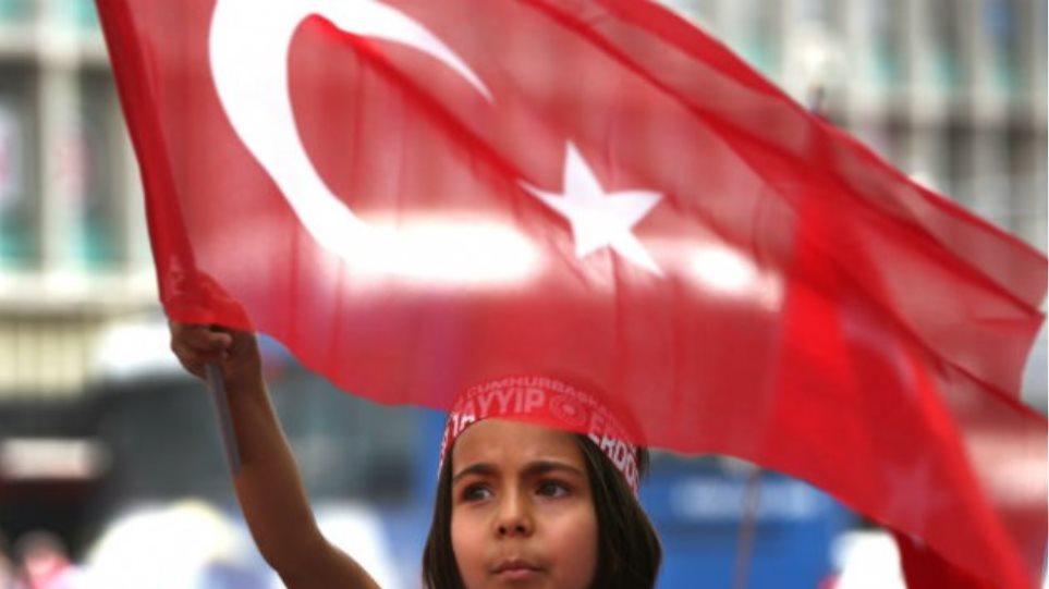 Έκθεση καταπέλτης της ΕΕ για την ελευθερία του Τύπου στην Τουρκία