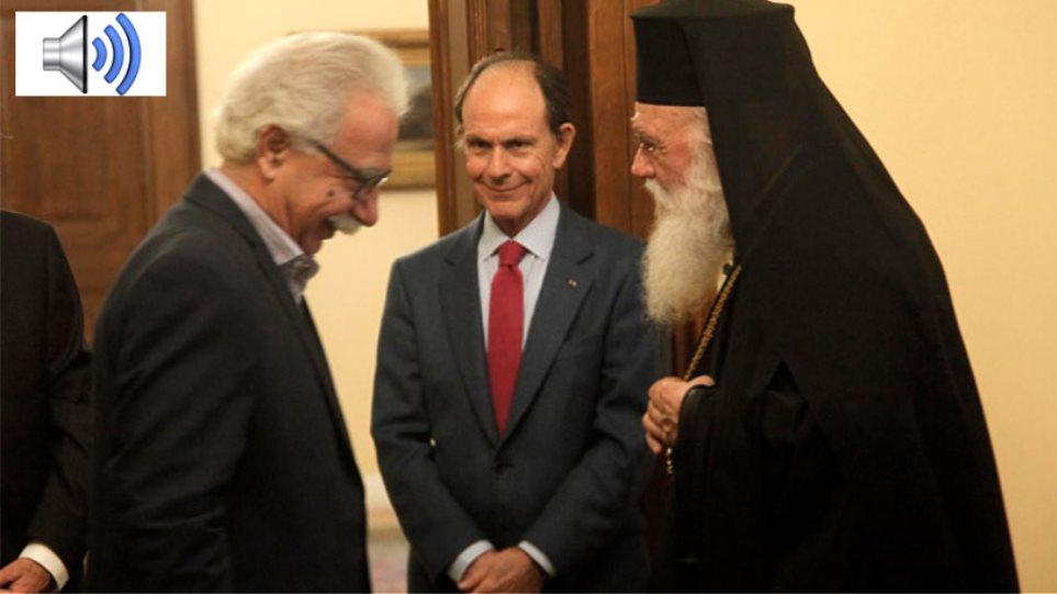 Γαβρόγλου: Δεν θα γίνει καμία αλλαγή στο μάθημα των Θρησκευτικών