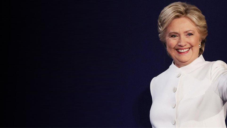 Εκλογές ΗΠΑ: Σαφές προβάδισμα στη Χίλαρι δίνουν οι τελευταίες δημοσκοπήσεις