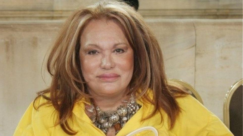 Μαίρη Χρονοπούλου: Χάρισε το σπίτι της στην Παιανία στο «Χαμόγελο του Παιδιού»