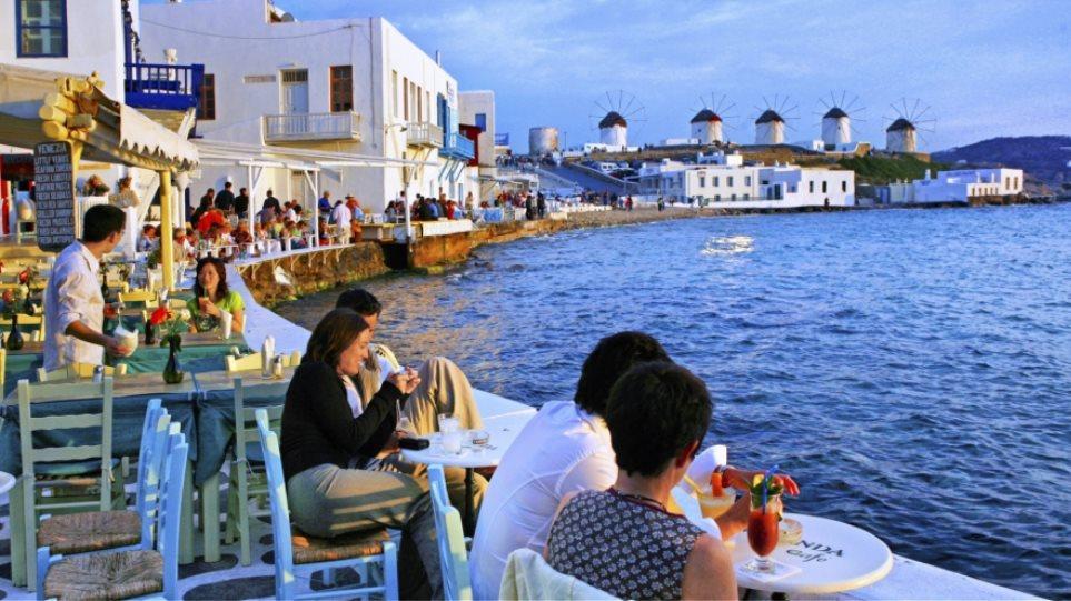 Comeback για Ελλάδα, Αίγυπτο και Τουρκία «βλέπει» το 2017 η τουριστική αγορά
