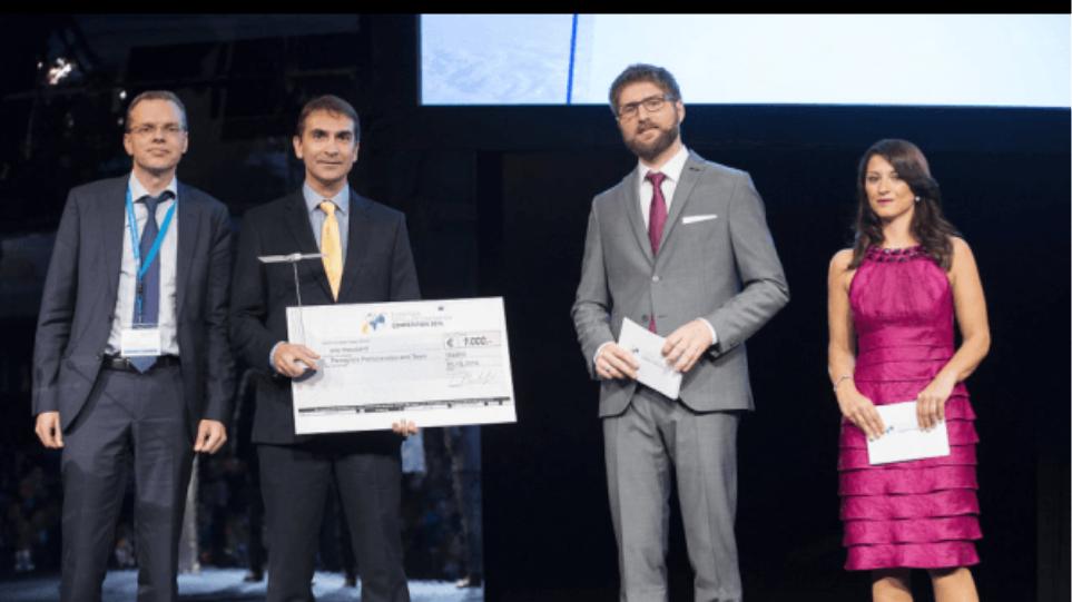 Τρεις διεθνείς διακρίσεις της ομάδας SenseLab του Πολυτεχνείου Κρήτης