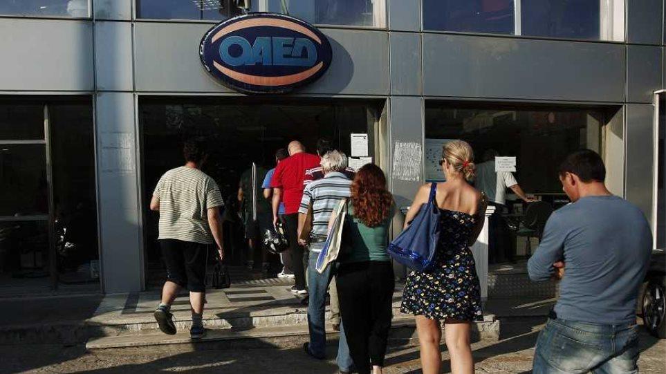 Ινστιτούτο Εργασίας ΓΣΕΕ: Στο 30,8% το πραγματικό ποσοστό της ανεργίας στην Ελλάδα