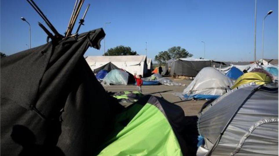 Κιλκίς: Οχτώ νέα κρούσματα ηπατίτιδας Α στο κέντρο φιλοξενίας μεταναστών
