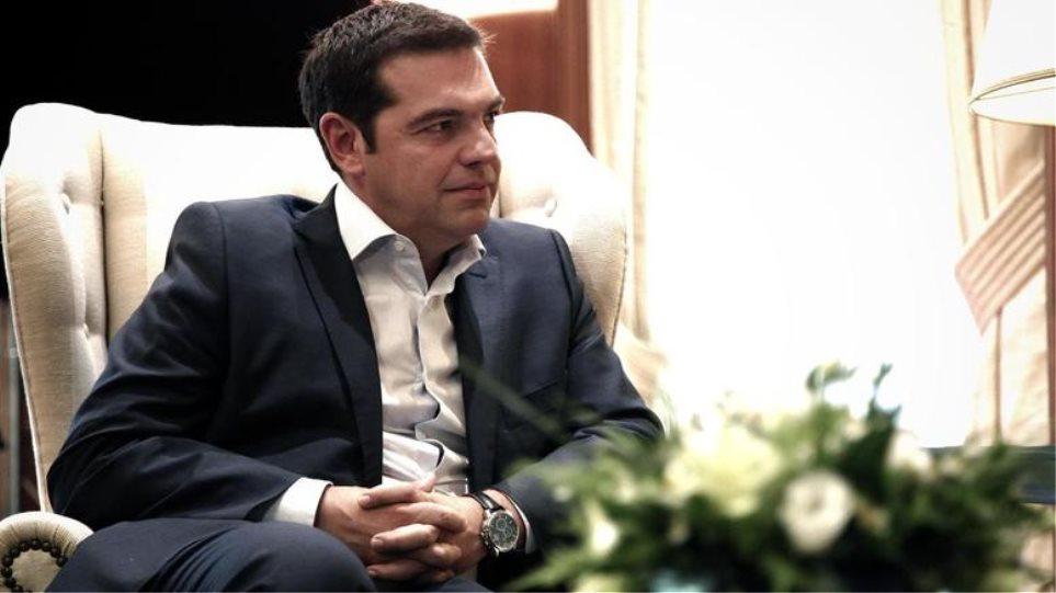 Φεύγει για Κούβα σήμερα ο Τσίπρας για τις εκδηλώσεις  προς τιμήν του Κάστρο!