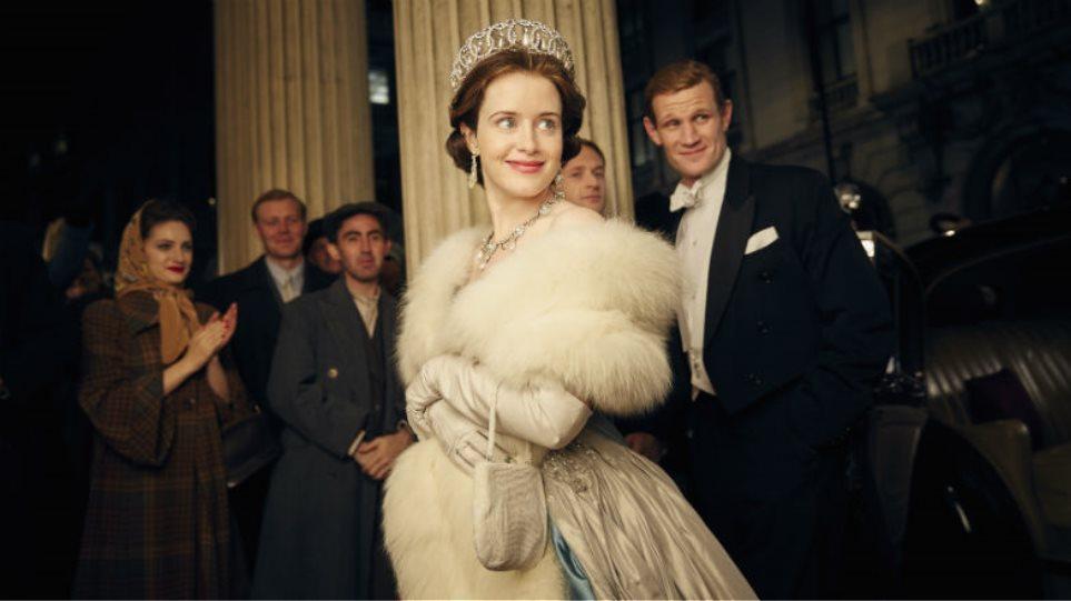The crown: Το νέο πετράδι στο στέμμα του Netflix