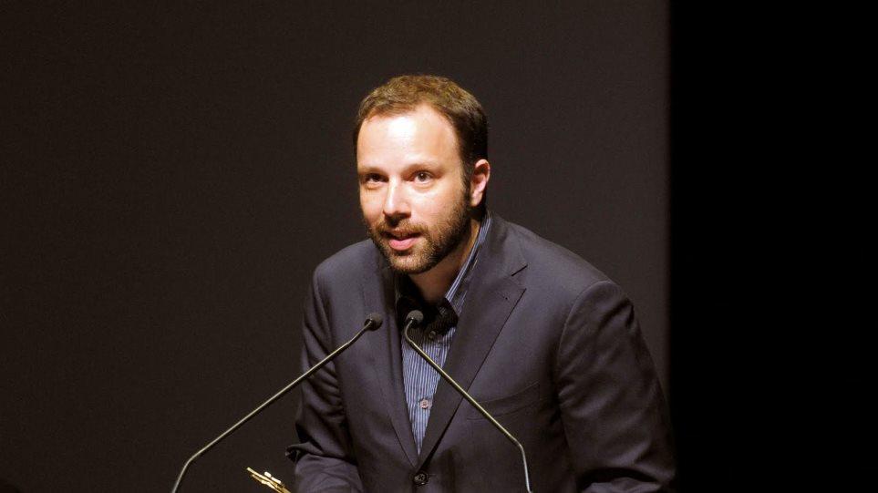 Στον Γιώργο Λάνθιμο το βραβείο σεναρίου της Ένωσης Κριτικών του Λος Αντζελες