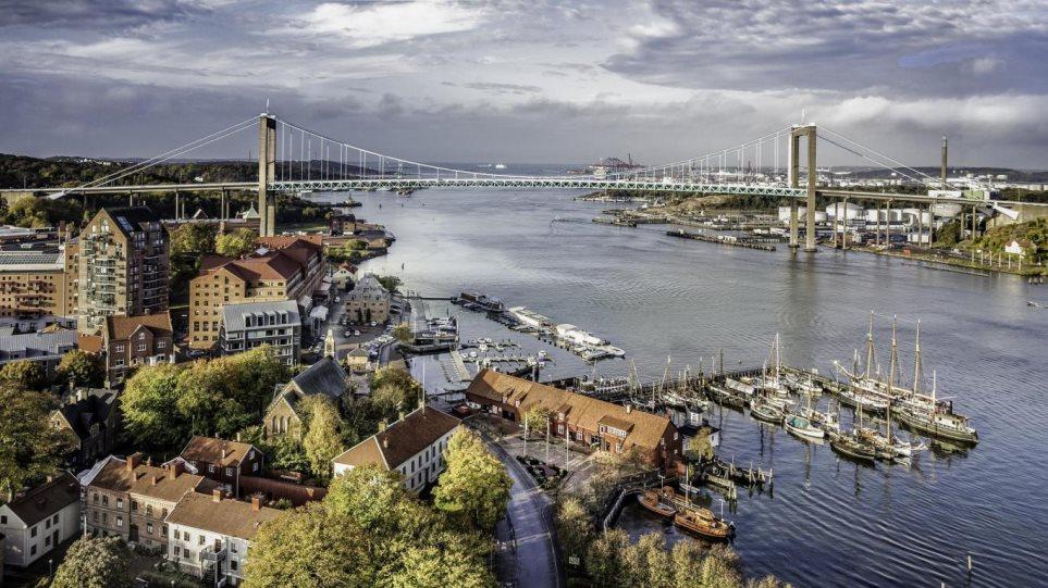 Σουηδία: Κάνουν τόσο καλή ανακύκλωση που τους τελείωσαν τα σκουπίδια και κάνουν... εισαγωγές!