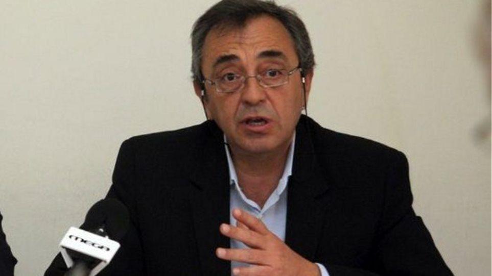 Διοικητής ΕΤΕΑ: Σε εκκρεμότητα 123.000 επικουρικές συντάξεις