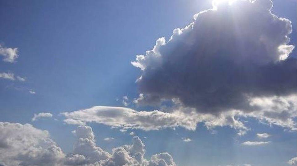 Σταδιακή βελτίωση του καιρού σε όλη την χώρα - Σε μικρή άνοδο η θερμοκρασία