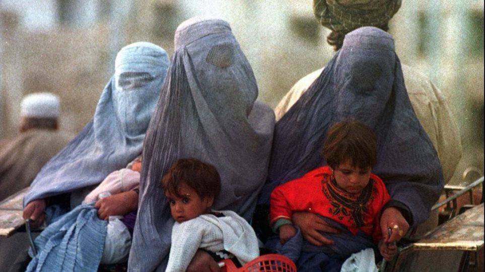 Αφγανιστάν: Αποκεφάλισαν 30χρονη επειδή βγήκε από το σπίτι χωρίς τον άντρα της