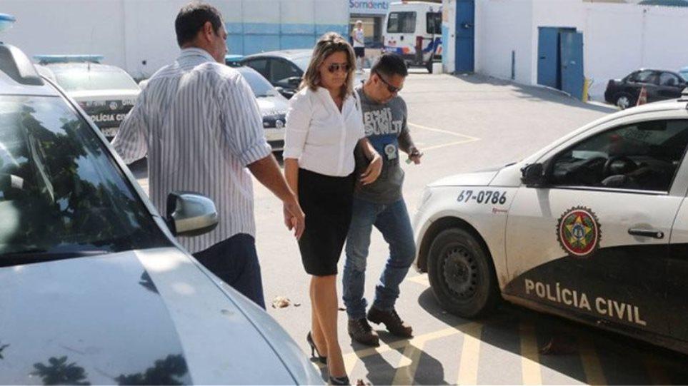 Δολοφονία Αμοιρίδη: Ομολόγησε ο αστυνομικός ότι αυτός τον σκότωσε