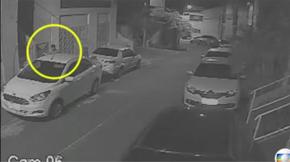 Βραζιλία: Πώς έγινε η δολοφονία του πρέσβη Αμοιρίδη