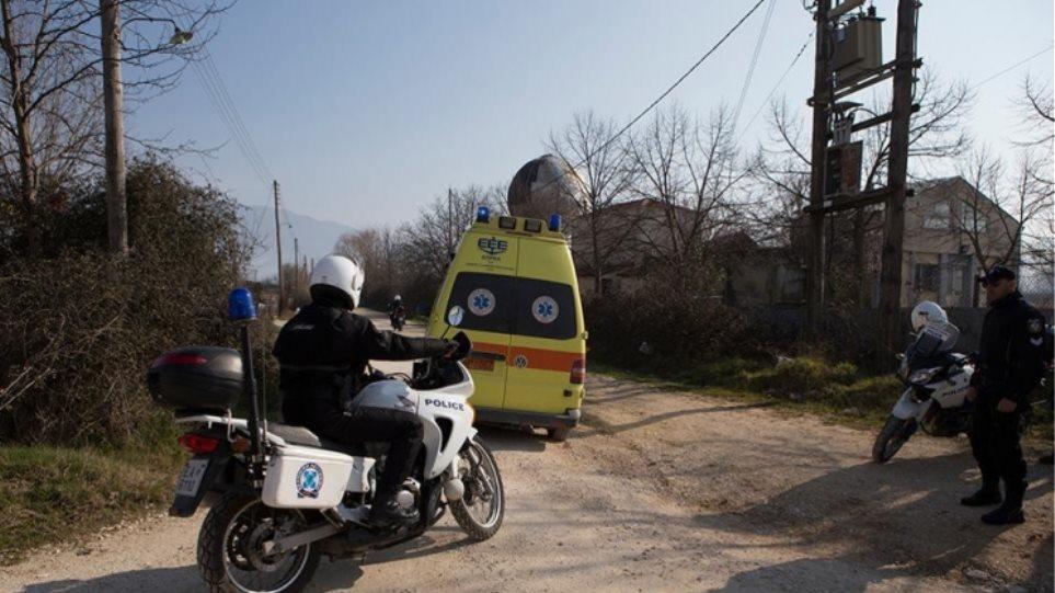 Έγκλημα στην Κορινθία: 63χρονος βρέθηκε μαχαιρωμένος μέσα στο σπίτι του