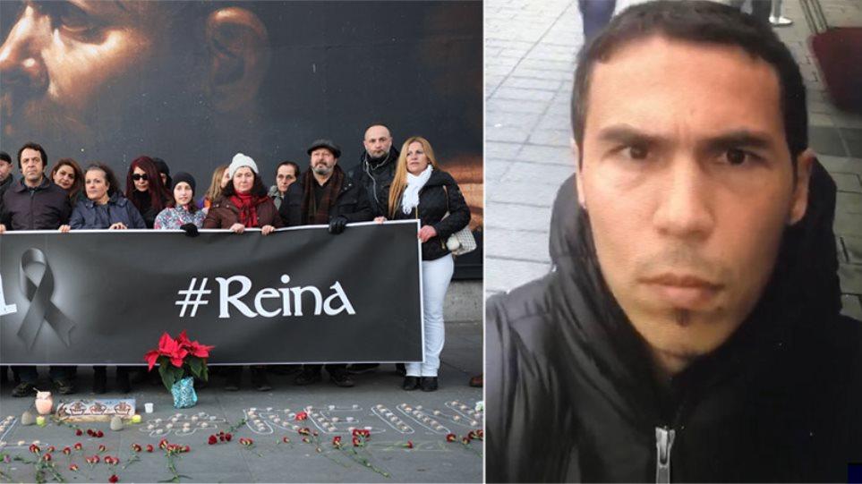 Στην Ελλάδα διέφυγε ο μακελάρης του Ρέινα λέει τουρκική εφημερίδα