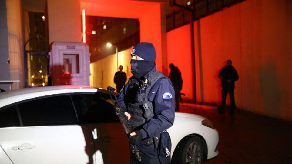 Βίντεο διάρκειας 100.000 ωρών μελέτησαν οι Τούρκοι για να εντοπίσουν τον τρομοκράτη του Ρέινα