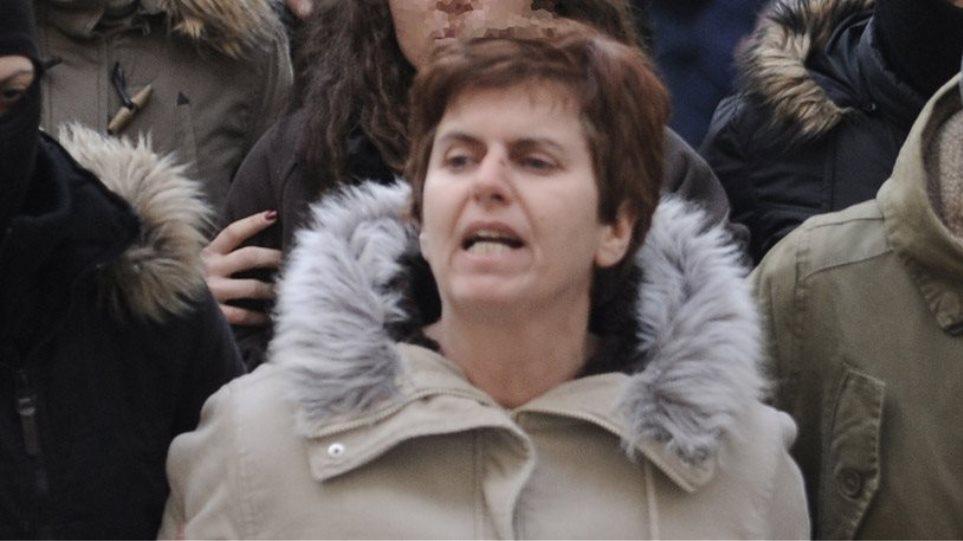 «Μανιφέστο» Ρούπα: Ο Επαναστατικός Αγώνας θα απέτρεπε τα Μνημόνια