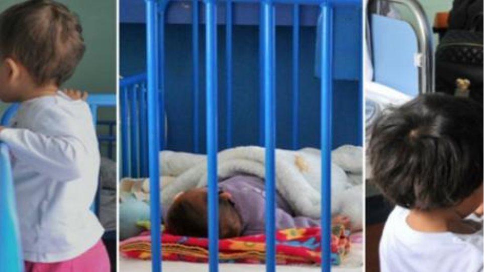 Δεν έχει τέλος το δράμα των τριών κοριτσιών στην Πάτρα: Δεν έχουν χαρτιά και δεν μπορούν να δοθούν σε ίδρυμα