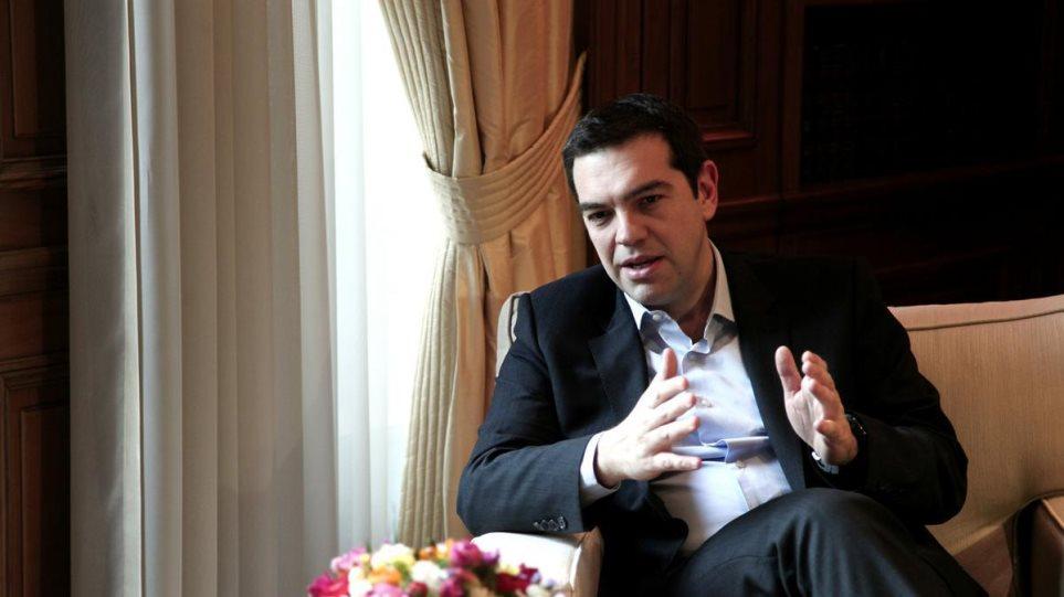 Τσίπρας: Δεν νομοθετούμε ούτε ένα ευρώ νέων μέτρων - Δεν φοβάμαι τις εκλογές