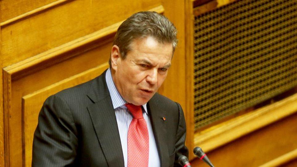Το... τερμάτισε ο Πετρόπουλος: Με σταματούν και μου ζητούν να αυξήσω τις εισφορές