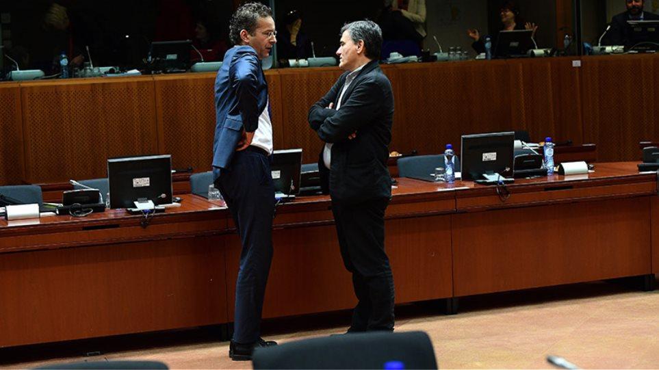 Οι δανειστές θα ζητήσουν νέα μέτρα 3,6 δισ. από την Αθήνα