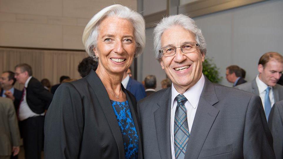 Πρώην εκπρόσωπος Ελλάδας σε ΔΝΤ: Δεν βλέπω έξοδο στις αγορές πριν το 2020