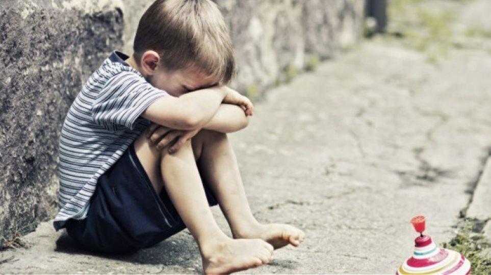 Έρευνα: Η φτώχεια αυξάνει τον κίνδυνο για ψυχολογικά προβλήματα στα παιδιά
