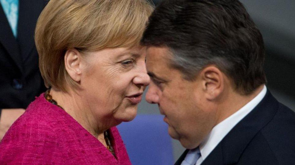 Γκάμπριελ: «Βουντού» να ζητάμε από την Ελλάδα πλεόνασμα 3,5%
