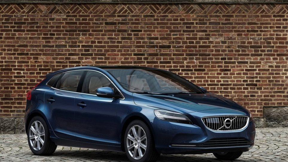 Volvo: Νέες εκδόσεις με πολλαπλό όφελος...