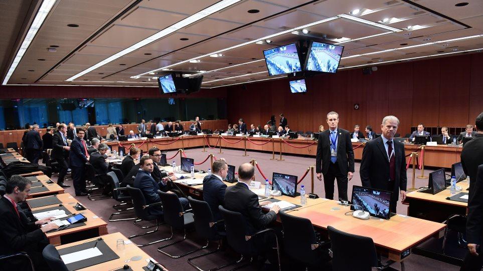 Τι αναφέρει η επίσημη ανακοίνωση του Eurogroup